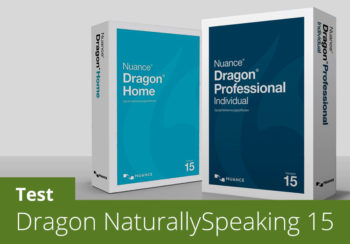 Una rassegna completa di Dragon NaturallySpeaking
